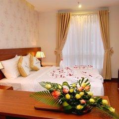 Nam Hung Hotel комната для гостей фото 5