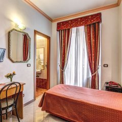 Hotel Giuliana комната для гостей фото 5