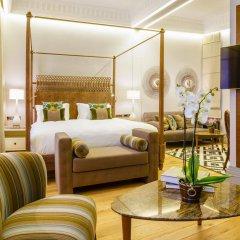 Отель Ravouna 1906 Suites - Special Class, Adults Only комната для гостей фото 4