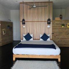 Отель Lashings Boutique Hotel Ямайка, Треже-Бич - отзывы, цены и фото номеров - забронировать отель Lashings Boutique Hotel онлайн комната для гостей фото 2