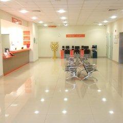 Отель easyHotel Dubai Jebel Ali интерьер отеля