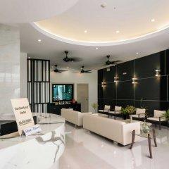 SunSeaSand Hotel интерьер отеля