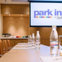 Отель Park Inn by Radisson Невский Санкт-Петербург помещение для мероприятий