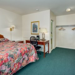 Отель The Inn of Rosslyn удобства в номере фото 2