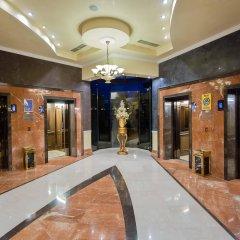 Grand Hotel Pomorie интерьер отеля