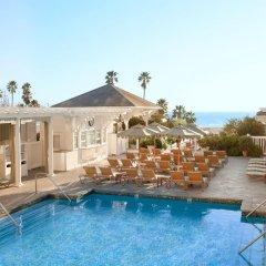 Отель Shutters On The Beach Санта-Моника бассейн фото 2