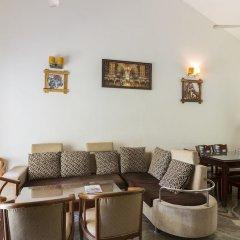 Отель GuestHouser 2 BHK Villa 268c Гоа комната для гостей фото 4
