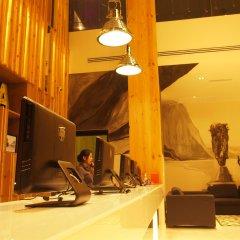 Отель Dara Phuket Пхукет интерьер отеля фото 3