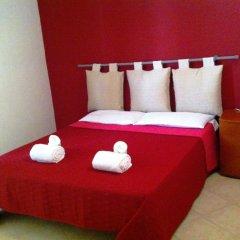 Отель La Terrazza della Nonna Италия, Палермо - отзывы, цены и фото номеров - забронировать отель La Terrazza della Nonna онлайн комната для гостей фото 2