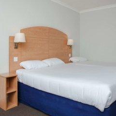 Hotel Campanile Dartford комната для гостей фото 3