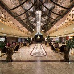 Отель Siam Elegance Богазкент интерьер отеля