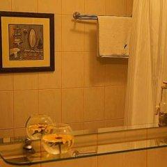 Арт-Отель Украина ванная фото 2