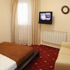 Гостиница Genoff 4* Стандартный номер с различными типами кроватей