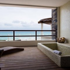 Отель Senses Riviera Maya by Artisan -Gourmet All Inclusive - Adults Only балкон