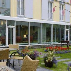 Отель St. Olav Норвегия, Тронхейм - отзывы, цены и фото номеров - забронировать отель St. Olav онлайн фото 2