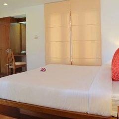 Отель Malibu Beach Resort Самуи фото 9