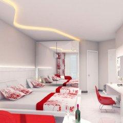 Отель Laguna Beach Alya Resort & SPA - All Inclusive Окурджалар комната для гостей фото 2