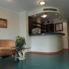Отель Sezoni South Burgas Болгария, Бургас - отзывы, цены и фото номеров - забронировать отель Sezoni South Burgas онлайн интерьер отеля