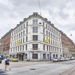 Zleep Hotel Copenhagen City фото 7