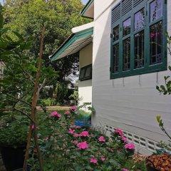 Отель 24 Samsen Heritage House Бангкок фото 5