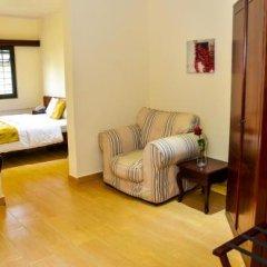 The Cape Hotel in Monrovia, Liberia from 159$, photos, reviews - zenhotels.com guestroom photo 5