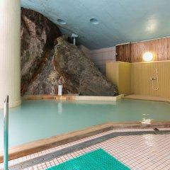 Hotel Urashima Кусимото бассейн