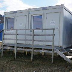 Отель Tjeldsundbrua Camping фото 6