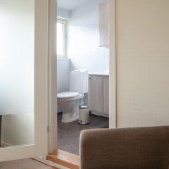 Отель Skillevollen Hotell ванная фото 2