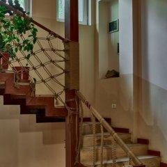 Отель Вилла Деленда балкон