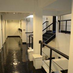 3howw Hostel @ Sukhumvit 21 Бангкок интерьер отеля фото 2