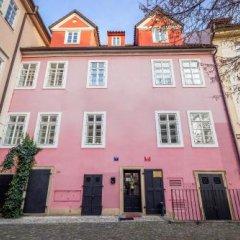Отель Merchant's Yard Residence Чехия, Прага - отзывы, цены и фото номеров - забронировать отель Merchant's Yard Residence онлайн фото 15