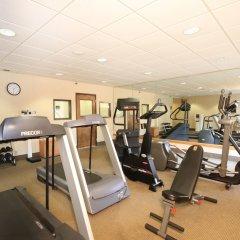 Отель Meadowlands River Inn фитнесс-зал фото 2