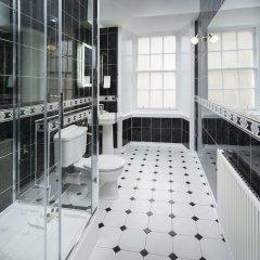 Отель St. Giles Apartment Великобритания, Эдинбург - отзывы, цены и фото номеров - забронировать отель St. Giles Apartment онлайн ванная