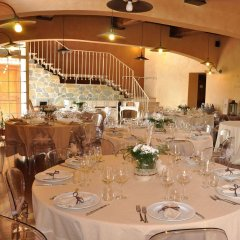 Отель Borgo San Giusto Эмполи помещение для мероприятий