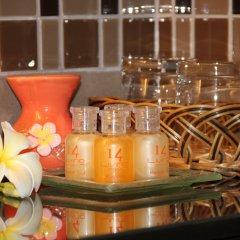 Отель 14 Living Бангкок гостиничный бар