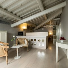 Отель Cavalieri Palace Luxury Residences интерьер отеля фото 2