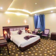 Gallant Hotel 168 Хайфон комната для гостей
