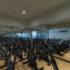 Отель Iberostar Grand Bavaro Adults Only - All inclusive фитнесс-зал фото 3