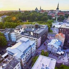 Отель St. Barbara Hotel Эстония, Таллин - - забронировать отель St. Barbara Hotel, цены и фото номеров