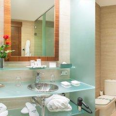 Отель Sercotel Sorolla Palace Валенсия ванная фото 2