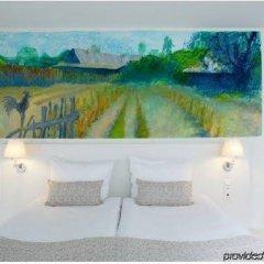 Отель Bloom Бельгия, Брюссель - 2 отзыва об отеле, цены и фото номеров - забронировать отель Bloom онлайн балкон