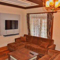 Ada Bungalow Hotel Турция, Узунгёль - отзывы, цены и фото номеров - забронировать отель Ada Bungalow Hotel онлайн комната для гостей фото 4