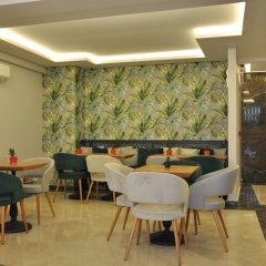 Отель Centrum Suites Istanbul питание