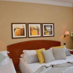 Отель Apogia Lloyd Rome Италия, Рим - 13 отзывов об отеле, цены и фото номеров - забронировать отель Apogia Lloyd Rome онлайн комната для гостей фото 3