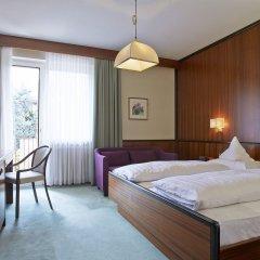 Отель JULIANE Меран комната для гостей фото 4