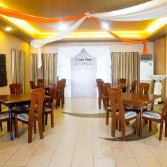 Отель Gran Prix Manila Филиппины, Манила - 1 отзыв об отеле, цены и фото номеров - забронировать отель Gran Prix Manila онлайн питание