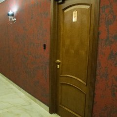 Hotel Knyaz сейф в номере
