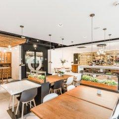 Отель Adagio Amsterdam City South Нидерланды, Амстелвен - отзывы, цены и фото номеров - забронировать отель Adagio Amsterdam City South онлайн питание