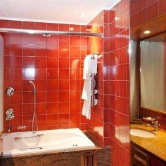 Michelangelo Hotel Милан ванная фото 2