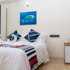 Отель The Orca Мальдивы, Мале - отзывы, цены и фото номеров - забронировать отель The Orca онлайн удобства в номере фото 2